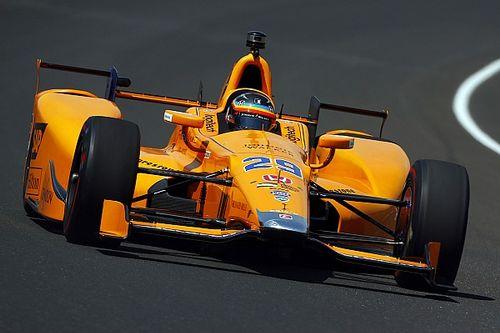 """Alonso süspansiyon sorunu nedeniyle """"çok değerli"""" trafik deneyimini kaçırdı"""