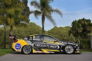 BJR adds second Freightliner car for Winton