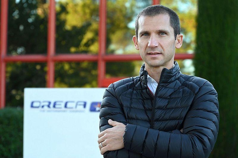 Rémi Taffin devient directeur technique d'Oreca