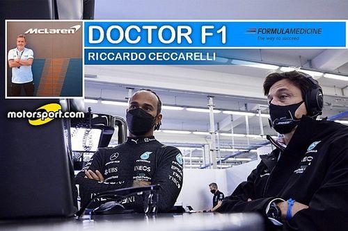 """Ceccarelli: """"Le pressione in Mercedes è diventata nociva"""""""