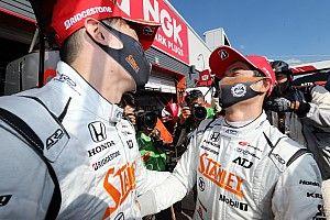 """Yamamoto back to """"champion-like"""" form with Motegi pole"""