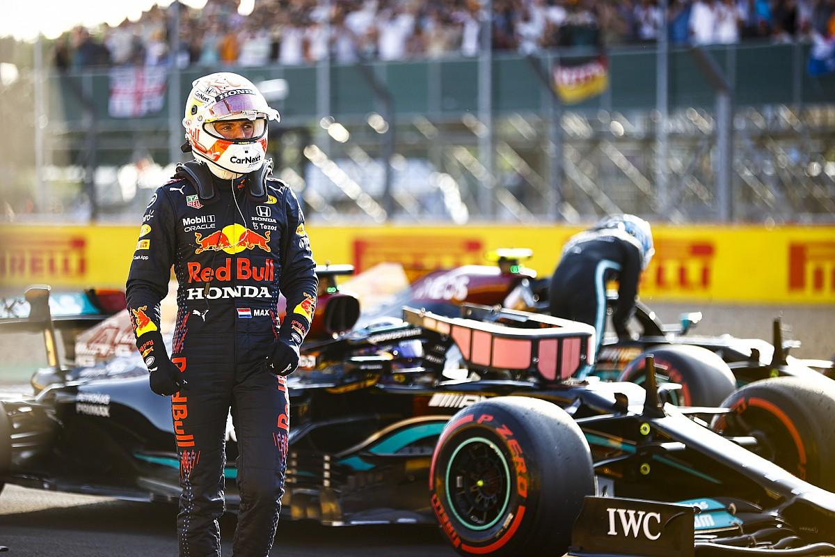 Las consecuencias ocultas del accidente de Verstappen