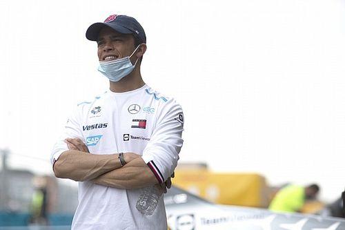 De Vries voorafgaand aan FE-finale niet bezig met Formule 1