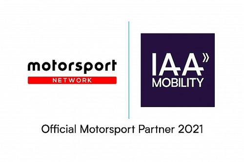 Motorsport Network becomes official motorsport partner of the IAA MOBILITY in Munich