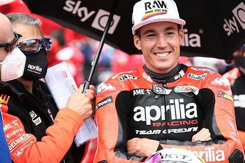 """Espargaró se sent """"proche des Ducati"""" et rêve du podium"""