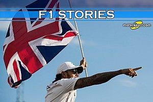 """F1 Stories: Il lato """"british"""" della Formula 1"""