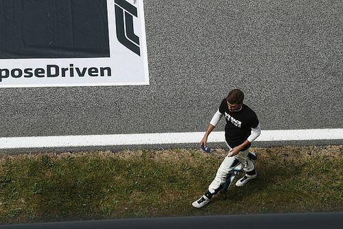 Red Bull iría a por Russell si no acaba en Mercedes F1