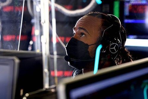"""Hamilton: """"Monaco bellissima, ma in gara vedremo un trenino"""""""