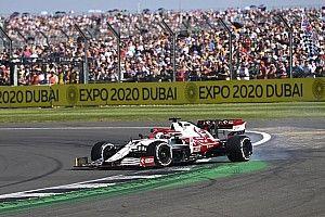Alfa Romeo Berharap Nasib Baik di Hungaroring
