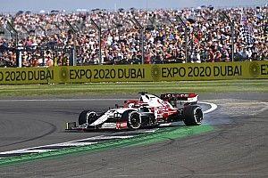 Bos Alfa Romeo Bantah Kimi Raikkonen Punya Masalah Motivasi