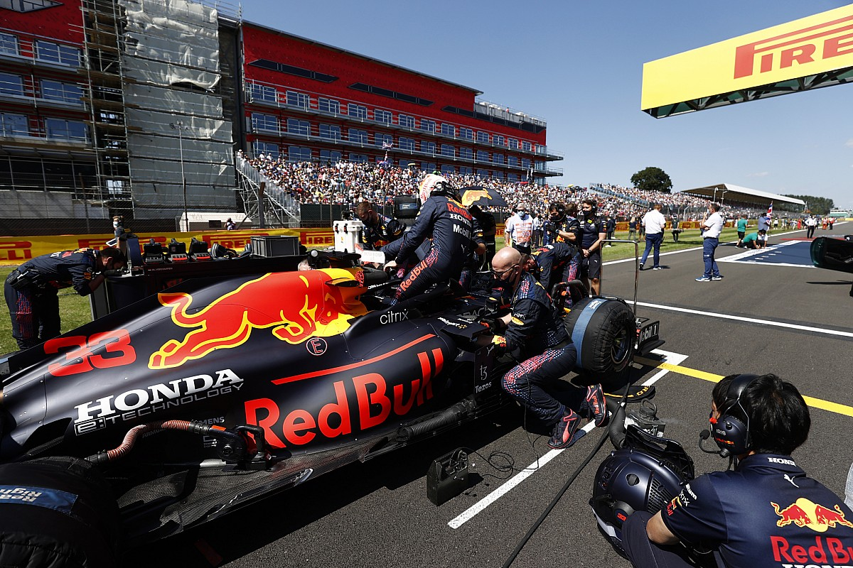 Honda salva el motor de Verstappen: ¿clave para el título 2021?