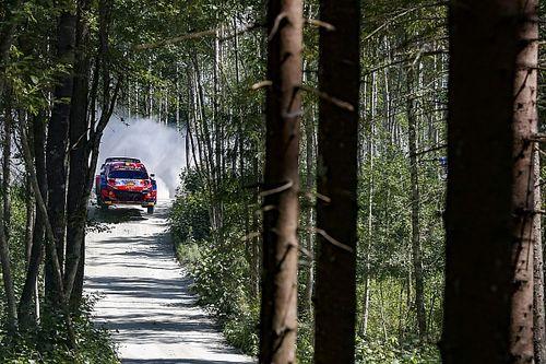 Rivalitas Internal Hyundai Memanas di Reli Estonia