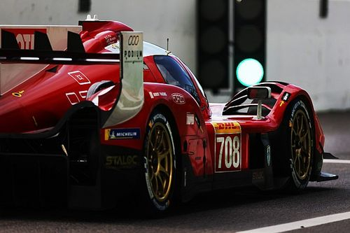 Los Hypercars irán al máximo de potencia en Le Mans, salvo Alpine