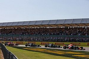 """Wolff: F1 should restrict sprints to select """"Grand Slam"""" events"""