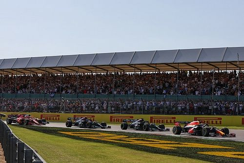 Promotor GP Hungaria Tertarik Gelar Sprint Race