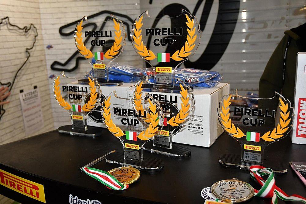 Pirelli Cup: a Misano Adriatico i round 4 e 5 della stagione