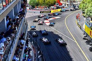 Monaco Grand Prix driver ratings