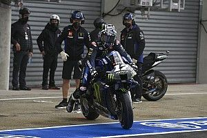 Prosedur Flag-to-Flag Bisa Muncul di Lomba MotoGP Prancis