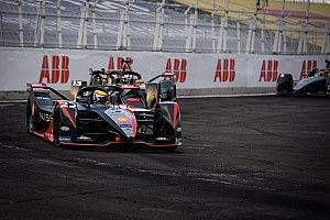 Hasil Kualifikasi Puebla E-Prix II: Rowland Redam Wehrlein untuk Pole