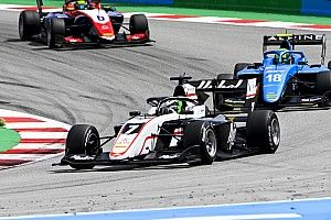 Michel: Splitting F1 support series gives F3 more focus