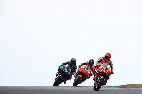 Así fue la clasificación del Gran Premio de Francia de MotoGP 2021