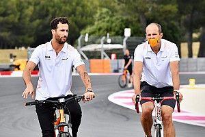 """Horner elárulta, Ricciardo azzal hívta fel, hogy """"te megmondtad"""""""