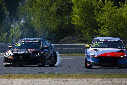 BoP TCR: Honda e Peugeot più leggere, novità turbo per la Elantra