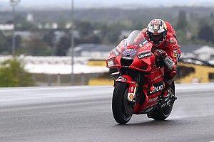 Miller: ''2021 motosikletimiz, şu ana kadarki en iyi Ducati''