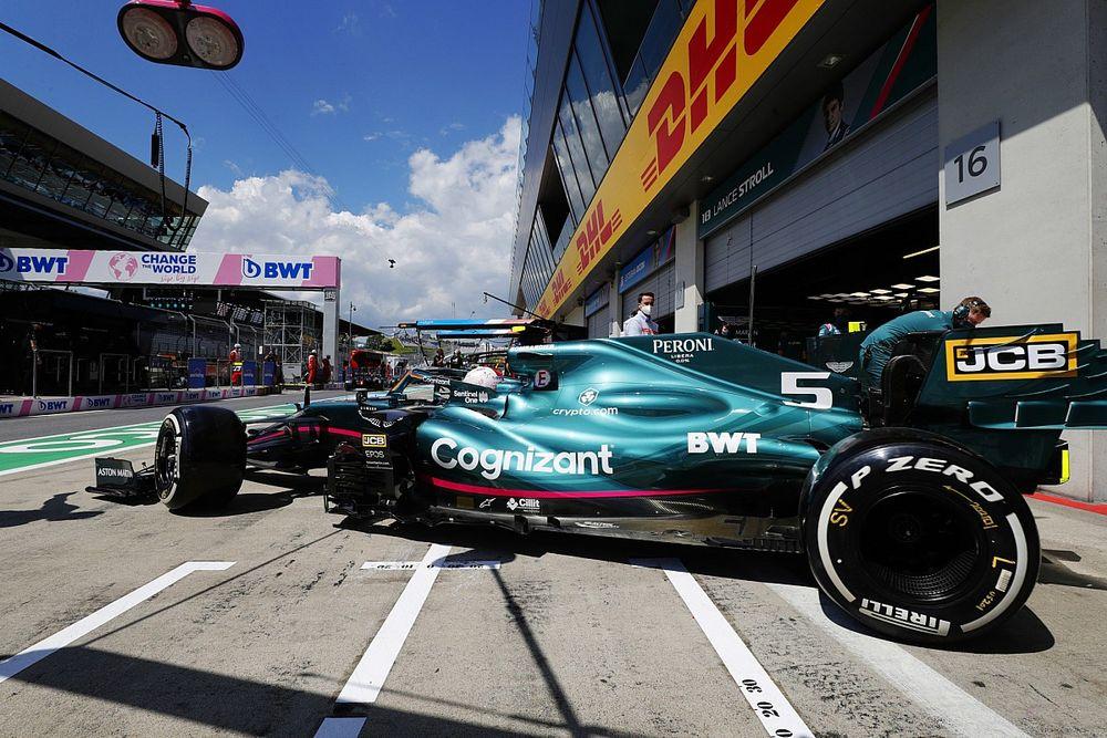 Aston Martin a trouvé son directeur technique chez Red Bull