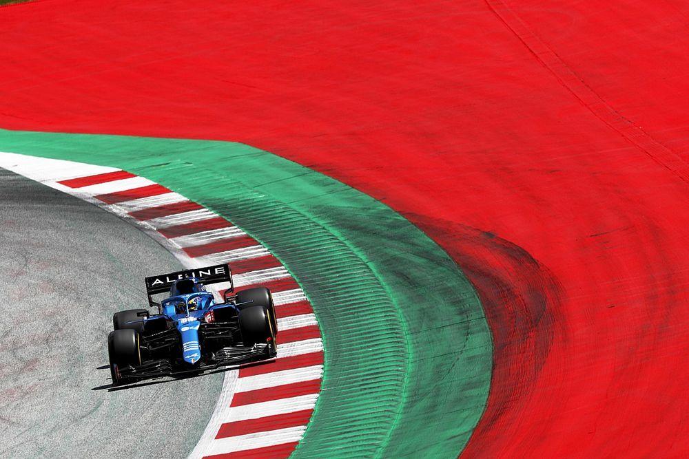 Alonso ismét Q3-ban, de nem akar esőt