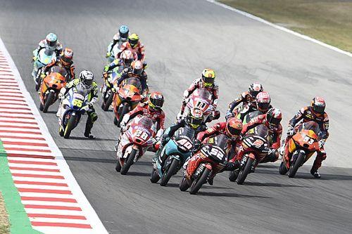 Motor Moto3 Musim Ini Dipakai sampai 2023
