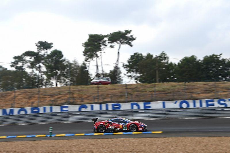 Las 24 Horas de Le Mans 2021, con público: ¡50.000 personas!
