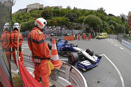 """Williams: """"Russell'ın yarış temposunda sorunu yok"""""""