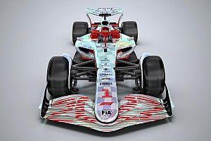 FIAが次世代F1マシンに寄せる大きな期待。「F1にとって新たな文化の始まりになる」