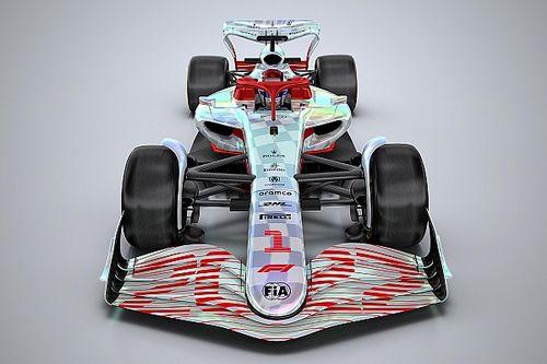 """FIA: """"Formula 1, 2022 F1 araçlarıyla hemen iyi yarışlara sahip olmayacak"""""""