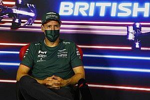 Vettel: Darle la pole en las estadísticas al ganador del sprint está mal