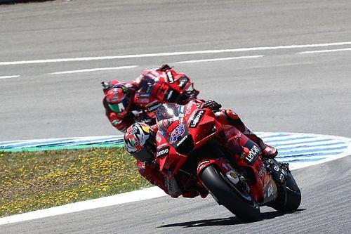MotoGP: perché non si imita la F1 col congelamento dei motori?