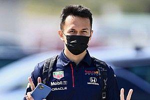 Red Bull, Williams ve Alfa Romeo'nun Albon'a olan ilgisini doğruladı