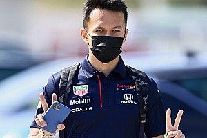"""Verstappen over F1-terugkeer Albon: """"Hij verdient een plek hier"""""""