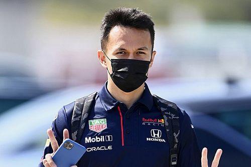 """Horner: """"Mercedes blocca il passaggio di Albon in Williams!"""""""