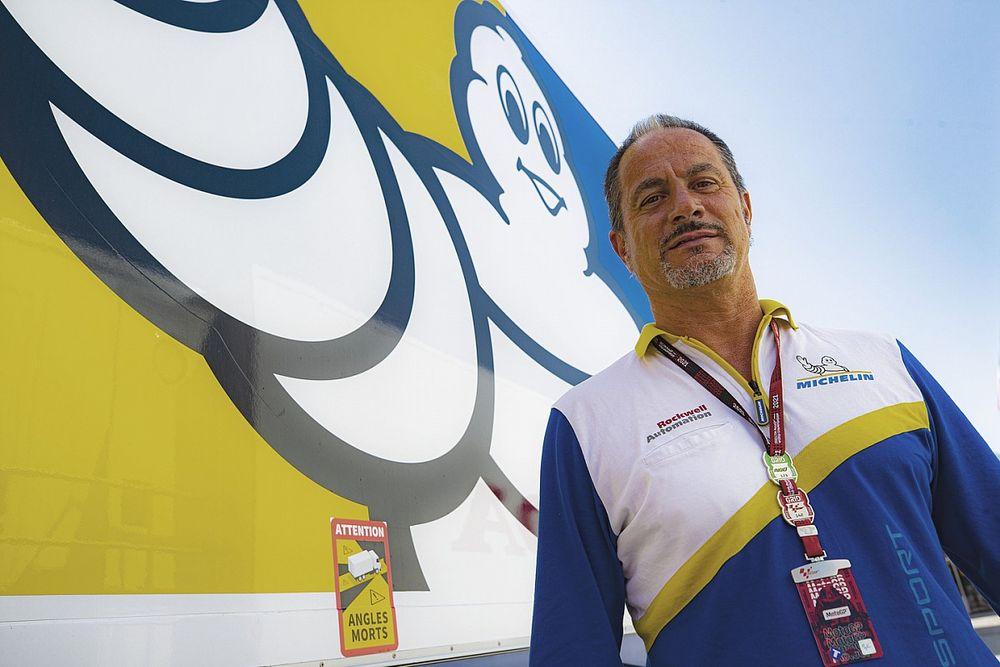 Michelin: nessun problema di qualità sulle posteriori in Stiria