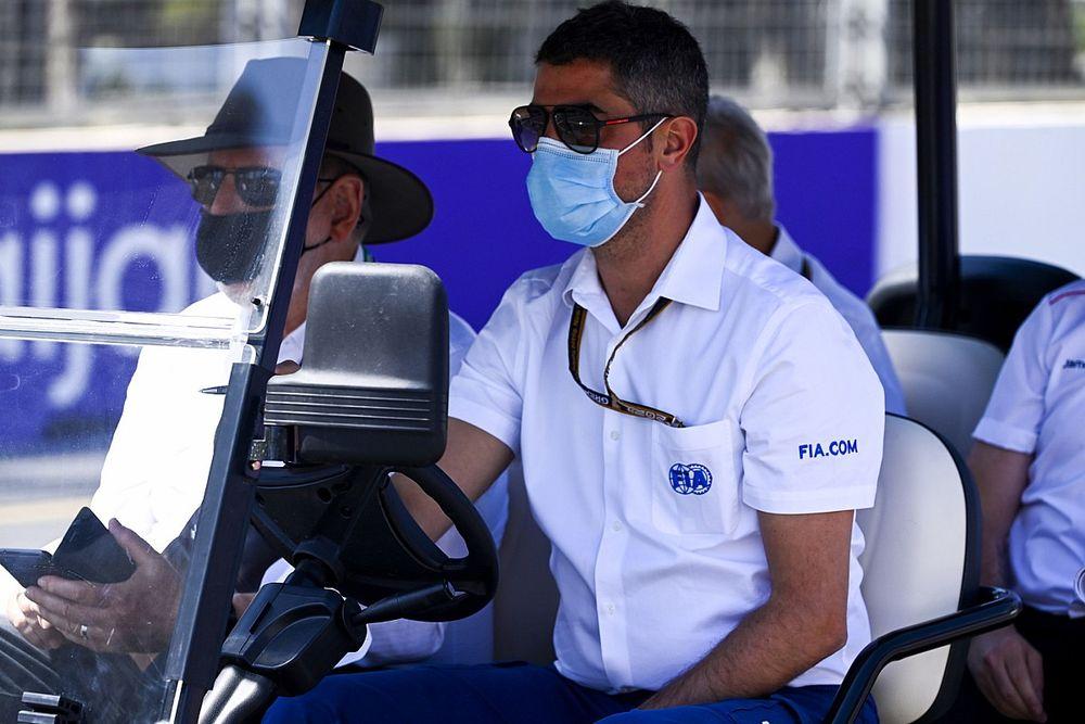 """Masi: """"FIA, şampiyonluk mücadelesini kızışmasıyla teknik direktifleri artırdı"""""""