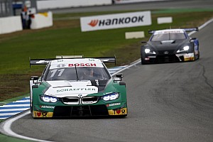 DTM stars expect closer fight with Super GT cars at Fuji