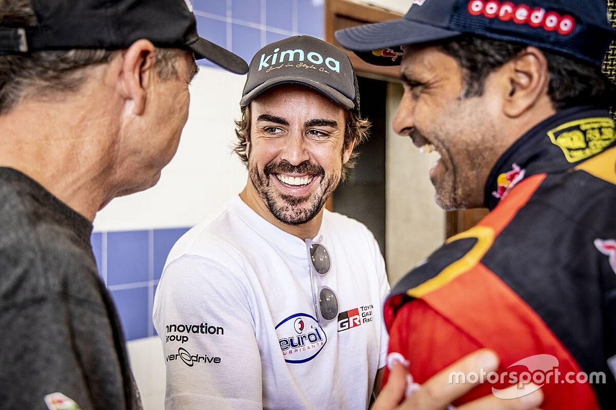 Alonso: Kierowca F1 marionetką zespołu