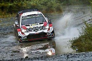 WRC: Tanak vince il Rally del Galles. Rovanpera iridato in WRC2