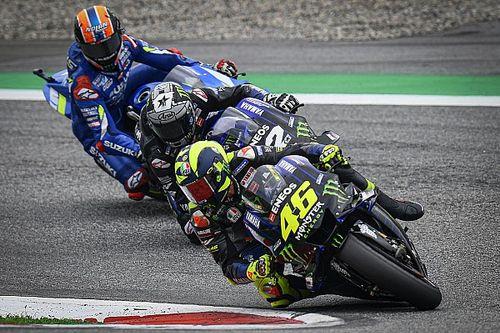 GALERI: Foto-foto terbaik MotoGP Austria