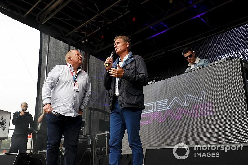 Coulthard nem érti a W Seriest kritizálókat