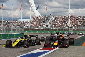 F1 set to vote on qualifying race trials for 2020