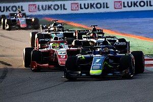 Racing Point craint des F1 plus lentes que des F2 en 2021