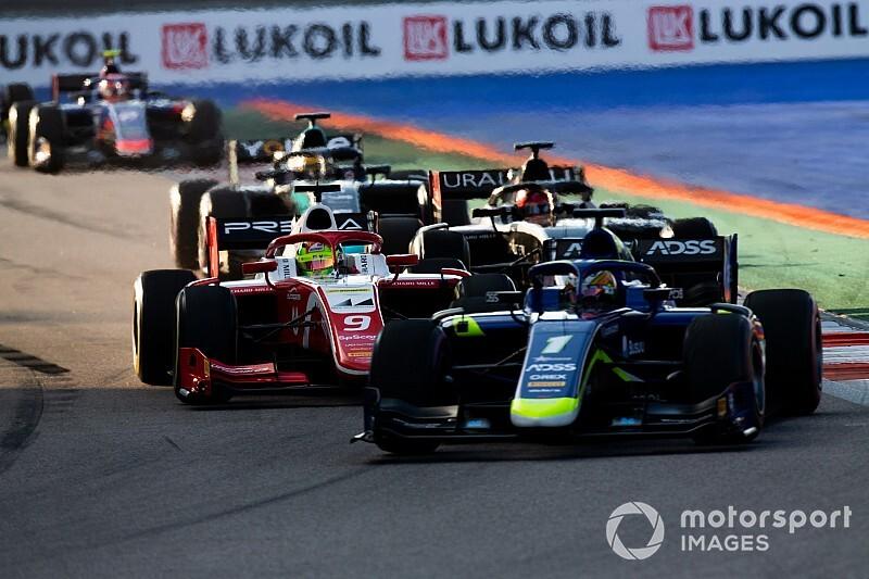 Teljessé vált a Formula 2 2020-as mezőnye!